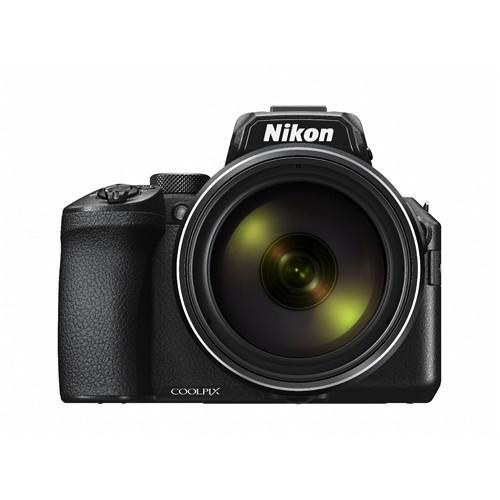 新登場 デジタルカメラ ニコン デジカメ 別倉庫からの配送 Nikon COOLPIX コンパクトデジタルカメラ BK P950
