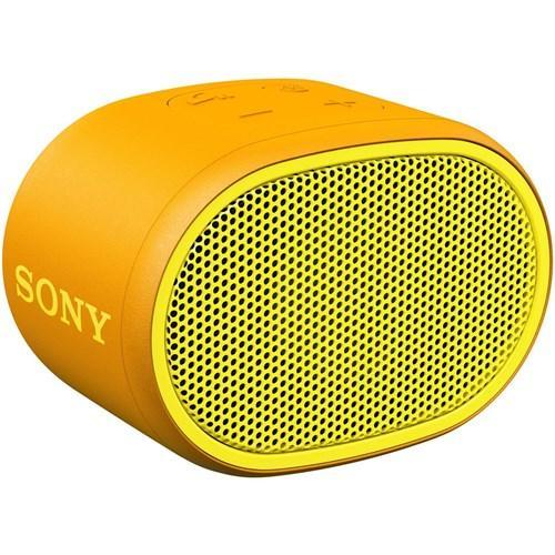 40%OFFの激安セール スピーカー ソニー SRS-XB01YC SALENEW大人気 重低音ワイヤレススピーカー Y