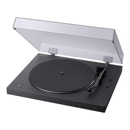 レコード 商品追加値下げ在庫復活 ソニー 新作送料無料 PS-LX310BT レコードプレーヤー