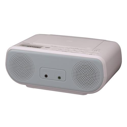 東芝 ブランド買うならブランドオフ TY-C160 [正規販売店] L ブルー CDラジオ