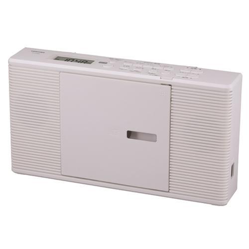大幅値下げランキング 東芝 TY-C260 W CDラジオ 新作通販 ホワイト
