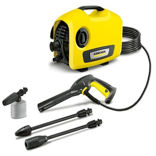 高圧洗浄機 低価格 ケルヒャー ●日本正規品● K2 K2サイレント 1.600-920.0