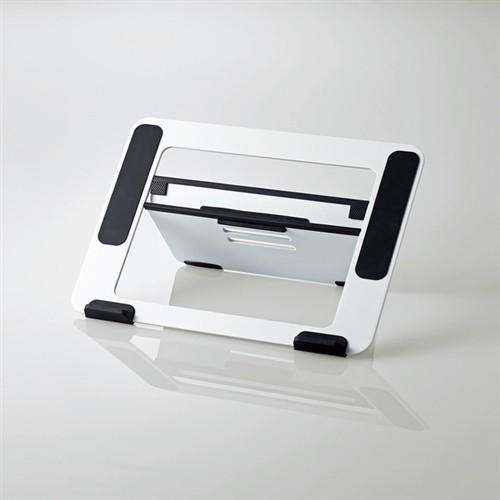 永遠の定番 買取 スタンド エレコム タブレット 絵描き 卓上 タブレット用4アングルドローイングスタンド TB-DSDRAWWH ホワイト