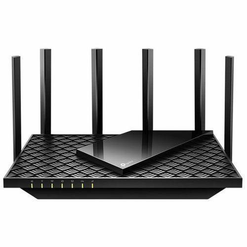 TP-Link ティーピーリンク ARCHER AX73 お気に入り WiFi 6 3年保証 無線LANルーター AX5400 メッシュWiFi 4804+574Mbps 店内全品対象 OneMesh