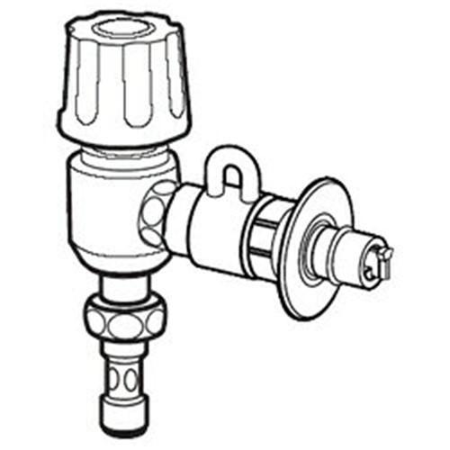 パナソニック 大規模セール CB-E7 分岐水栓 国内在庫