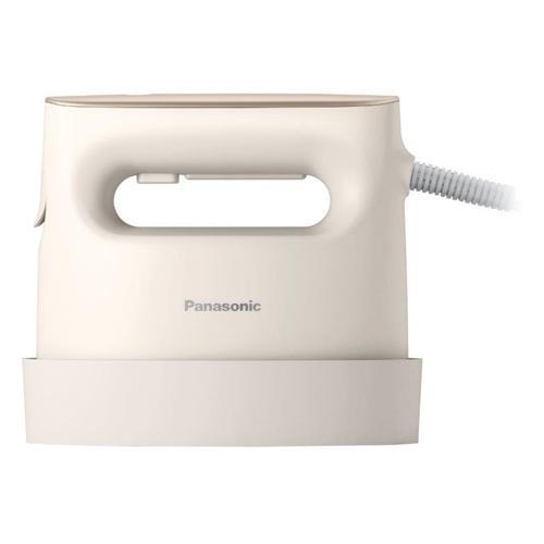 パナソニック アウトレット ラッピング無料 NI-CFS770-C ベージュ 衣類スチーマー