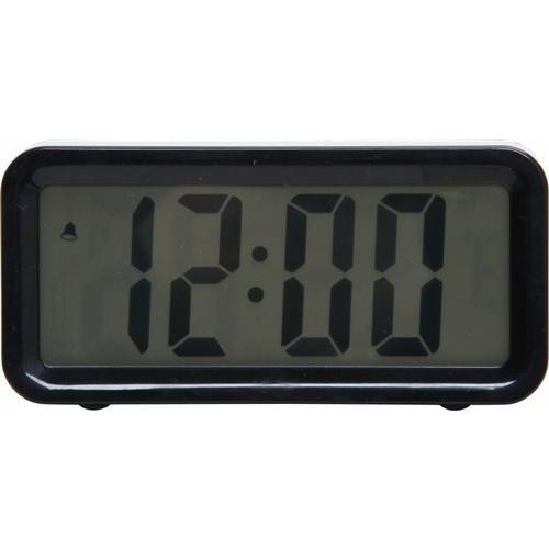 置時計 ブロック 豪華な 割引も実施中 ブラック