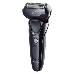 シェーバー パナソニック 高級 メンズ 電気シェーバー 髭剃り 3枚刃 メンズシェーバー 超激安 黒 ES-LT2A-K ラムダッシュ
