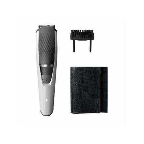 ヒゲトリマー フィリップス 交換無料 メンズ 人気ブランド 男性 BT3213 14 充電式