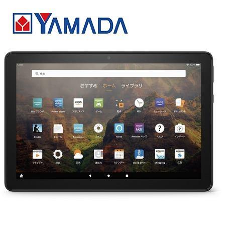Amazon 返品送料無料 B08F5Z3RK5 Fire HD 10 タブレット 32GB 売り込み ブラック 10.1インチHDディスプレイ