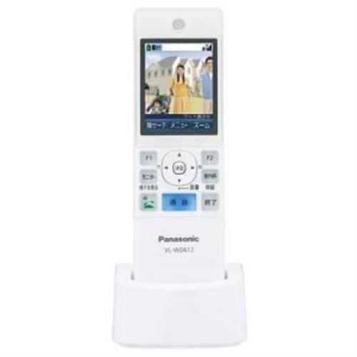 ワイヤレスモニター子機 安い 激安 正規激安 プチプラ 高品質 VL-WD612