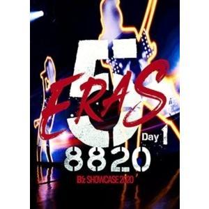 DVD B#039;z 気質アップ SHOWCASE2020-5 eras 8820-Day1 国内即発送