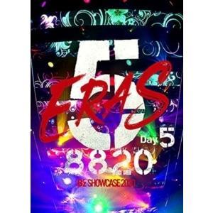 DVD B#039;z SHOWCASE2020-5 超特価SALE開催 中古 8820-Day5 eras