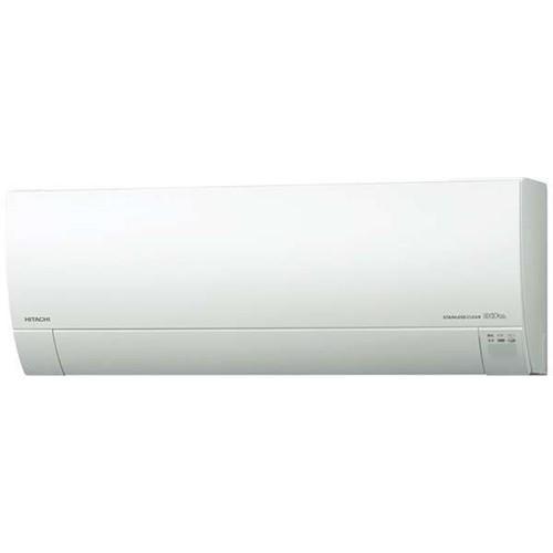 【標準工事費込】【無料長期保証】日立 RAS-G71K2 ルームエアコン 白くまくん Gシリーズ (23畳用) スターホワイト