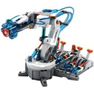 EKジャパン MR-9105 正規認証品 新規格 ロボット工作 激安価格と即納で通信販売 水圧式ロボットアーム ELEKIT
