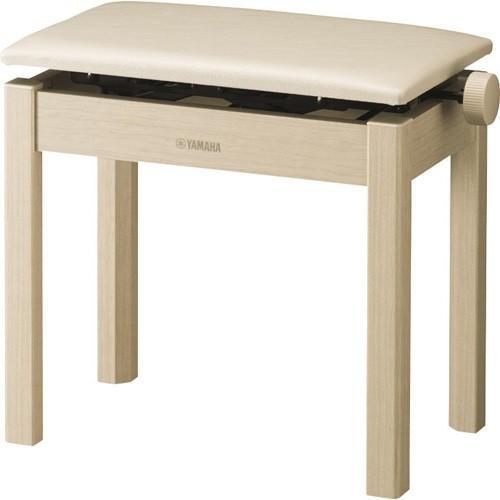 ヤマハ お買い得 BC-205WA 人気ブランド多数対象 電子ピアノ用椅子 ホワイトアッシュ