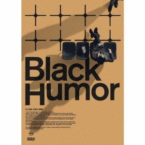 発売日翌日以降お届け CD I Don#039;t 奉呈 Like Blu-ray Mondays. Disc付 5☆大好評 BLACK HUMOR