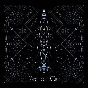 CD 売り込み L#039;Arc〜en〜Ciel 完全生産限定盤 ミライ ●手数料無料!!