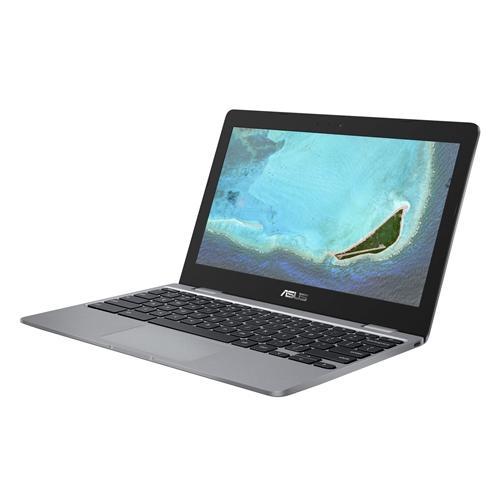 ノートパソコン 新品 ASUS C223NA-GJ0018 ASUS Chromebook シリーズ グレー ノートpc ノート パソコン