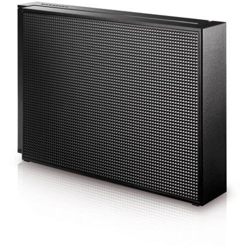 アイ オー データ機器 HDCX-UTL6K 外付けHDD ブラック パソコン テレビ録画対応 6TB 日本正規代理店品 正規店