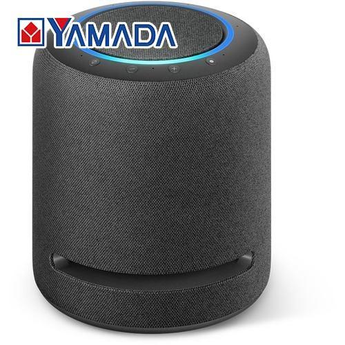 Amazon アマゾン B07NQDQWW6 Echo Studio 3Dオーディオamp;Alexa 全国どこでも送料無料 買い取り Hi-Fiスマートスピーカーwith エコースタジオ