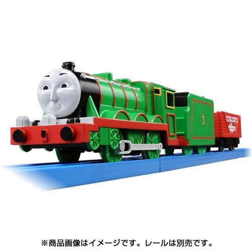 公式ショップ タカラトミー TAKARA TOMY 豪華な きかんしゃトーマス ヘンリー TS−03 プラレール