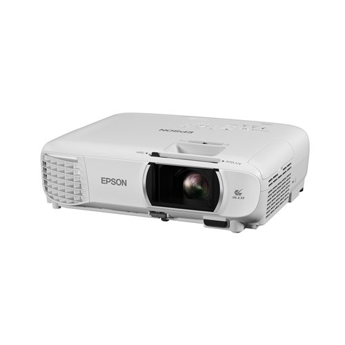 EPSON EH-TW750 激安特価品 ホワイト 超人気 専門店 ホームプロジェクター