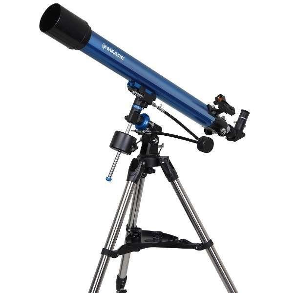 ミード EQM-70 屈折式 10%OFF 天体望遠鏡MEADE ファクトリーアウトレット