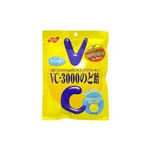 ノーベル製菓 VC-3000のど飴 在庫あり 人気商品 90g