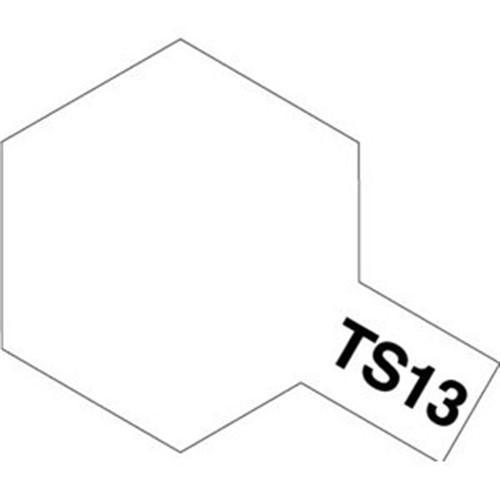 タミヤ 驚きの値段 スプレーカラー クリヤー TS−13 訳あり