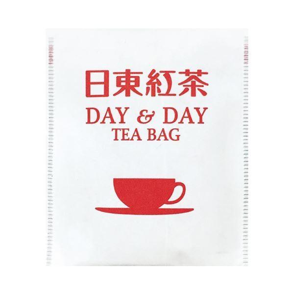 (まとめ)三井農林 日東紅茶 DAY&DAY 100バッグ入り〔×30セット〕
