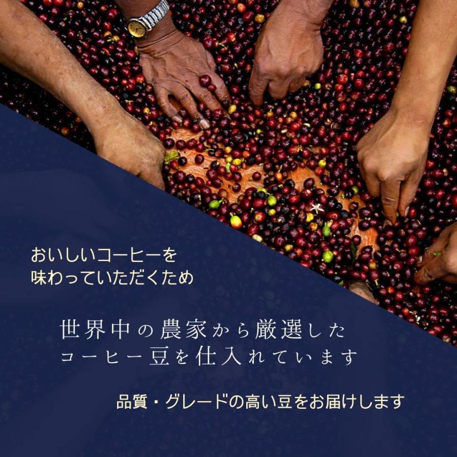 送料無料 エチオピア モカ ゲイシャ 中浅煎り 300g 自家焙煎珈琲|yamafuku-coffee|04