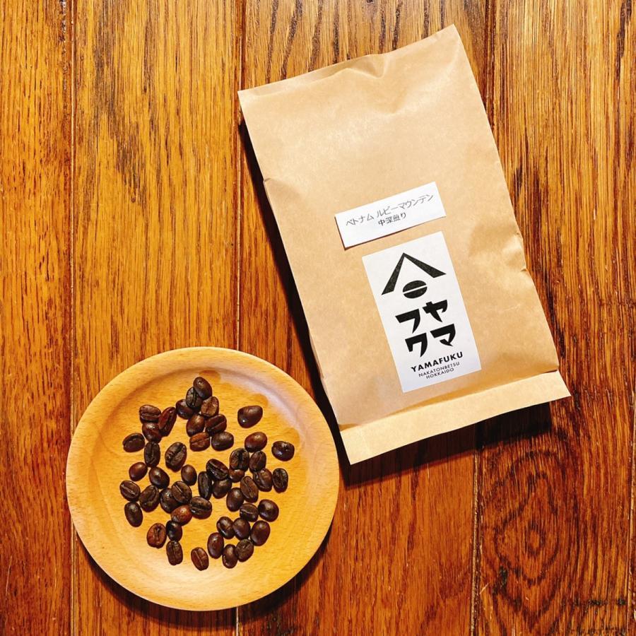 ゲイシャも選べる! 合計300g どれでも選べるお得な150g2袋セット 自家焙煎珈琲 送料無料|yamafuku-coffee|10