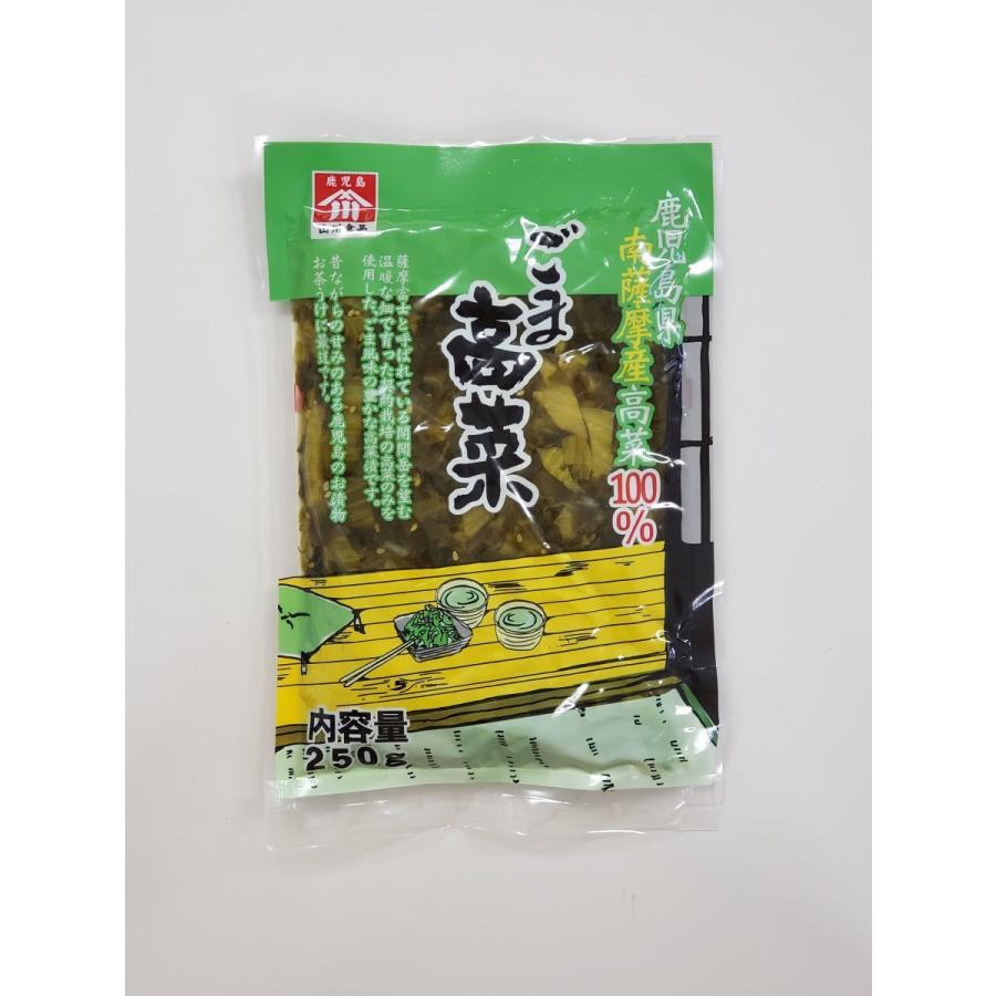 山川食品 特選詰め合わせ(全6袋入り) yamagawatuke 02
