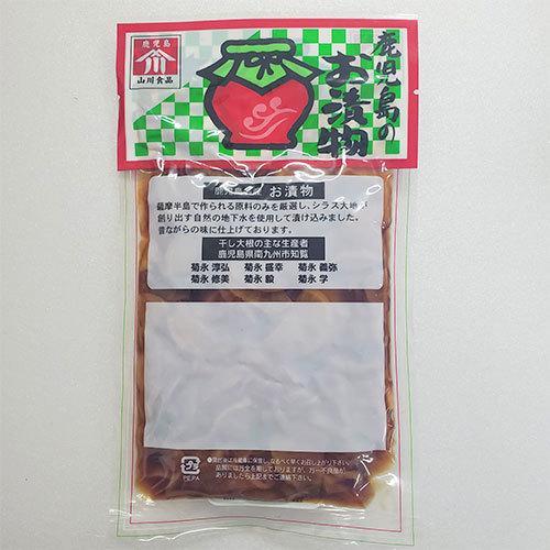 山川食品 黒酢つぼ漬(180g)|yamagawatuke|02
