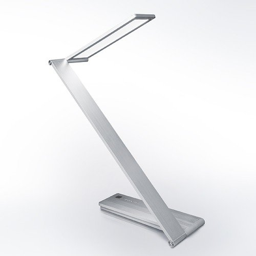 QisDesign(キスデザイン)「BE Light(ビイ・ライト)」シルバー