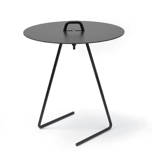 MOEBE(ムーベ)「SIDE TABLE(サイド・テーブル)」ブラック