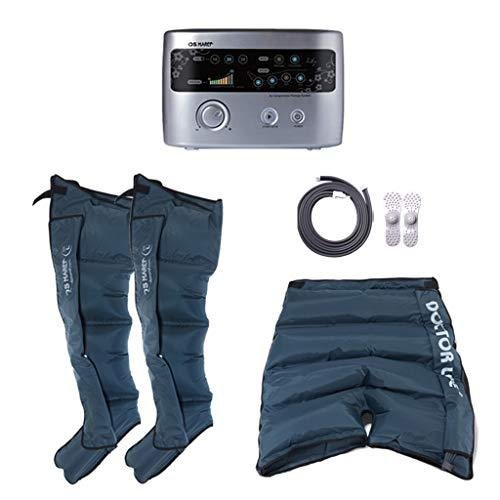 DSMAREF Recovery Compression System : Compression Pump, Recovery Boots, Centerbody Sleeve. (Boots Size : XXLarge)