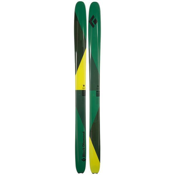 欲しいの Black Diamond(ブラックダイヤモンド) バウンダリー 115/165cm BD40545 スポーツ アウトドア ウインタースポーツ スキー用品 スキー板 アウトドアギア, Beware 5970a482