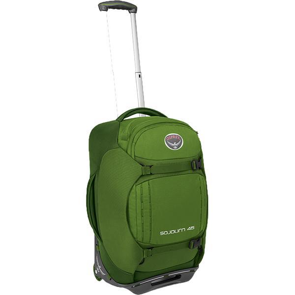 OSPREY オスプレー ソージョン45 22インチ /ナイトログリーン OS55007001 スーツケース