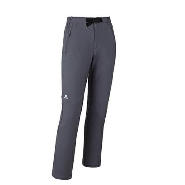 finetrack ファイントラック 婦人向けカミノパンツ/FG/S FBW0111 ズボン 女性用 グレー