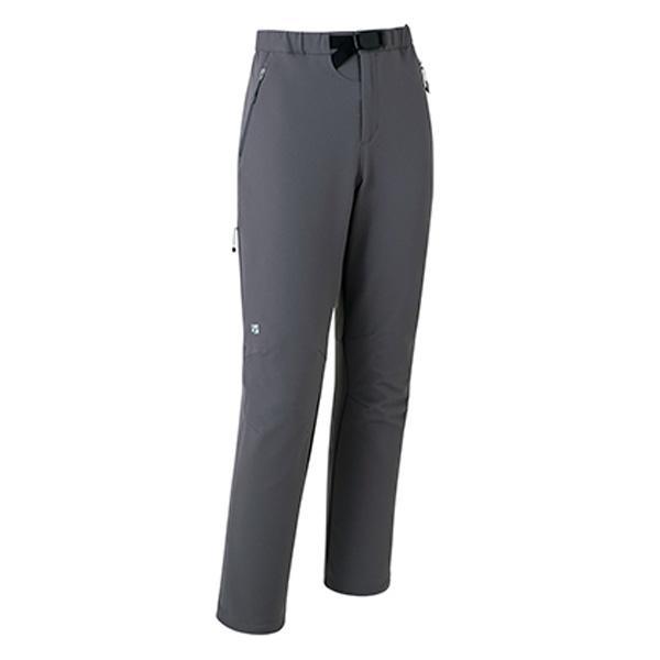 finetrack ファイントラック WOMENSコアノパンツ/SG/M FBW0901 ズボン 女性用 グレー