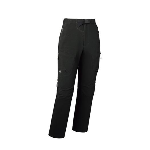 finetrack ファイントラック ストームゴージュアルパインパンツショート Ws/BK/S FBW0504 ショートパンツ 女性用 ブラック