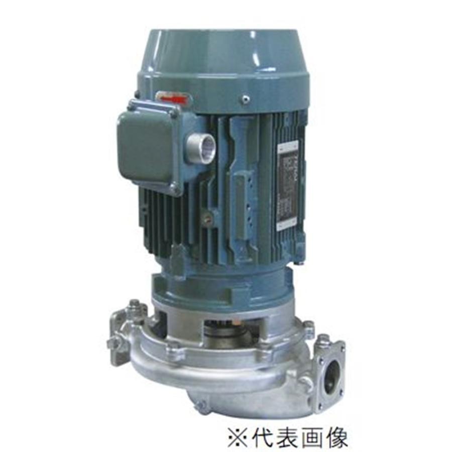 寺田ポンプ製作所 ステンレスラインポンプ TSLP2-25-6.25S(60Hz 単相100V)