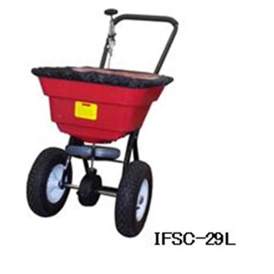 IFP 肥料散布カート 角助 IFSC-29L