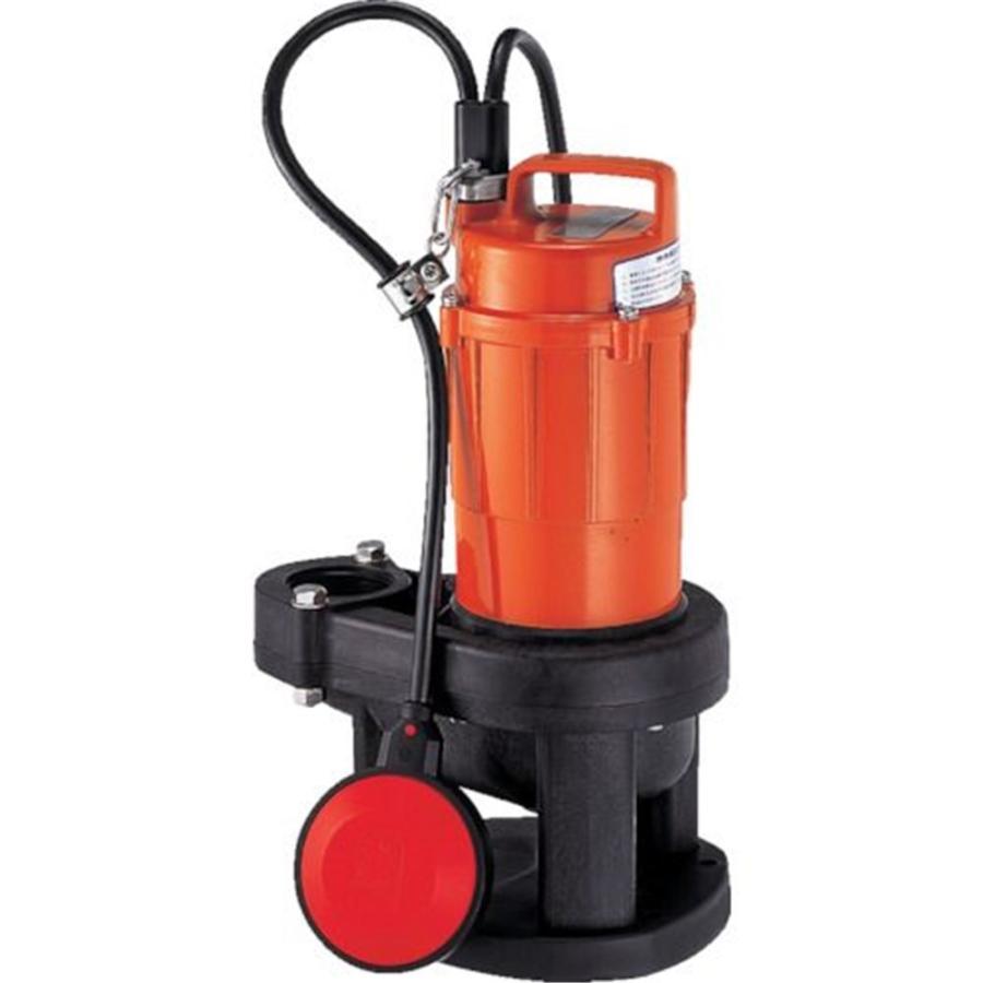 寺田ポンプ製作所 寺田 小型汚物混入水用水中ポンプ 自動 50Hz SXA-150(50Hz)
