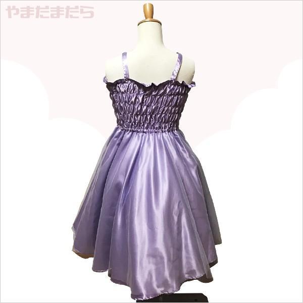フェミニンなミニ丈ドレス♪(女性) やまだまだら|yamamada|05