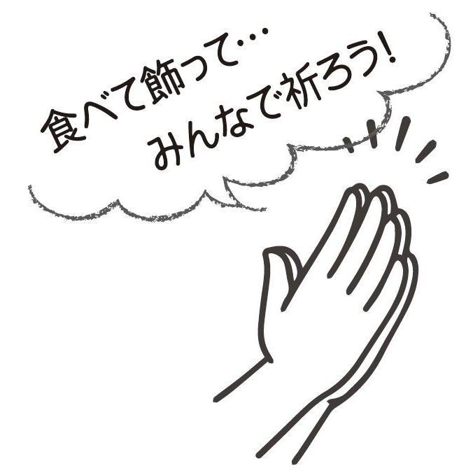アウトレット 無添加キーマカレー ヨゲンノトリカレー 疫病退散 コロナ支援|yamanashi-online|06