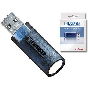 steinberg USBプロテクションデバイス USB-eLicenser|山野楽器 楽器専門PayPayモール店