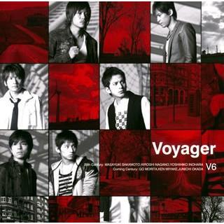 V6/ボイジャー|yamano